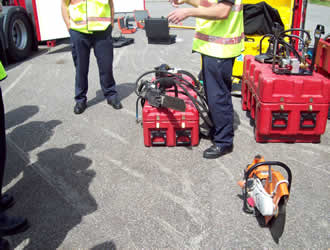 Kent Fire Amp Rescue Service Urban Search Amp Rescue